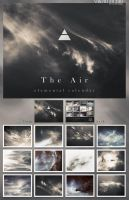 The Air Calendar by wroth