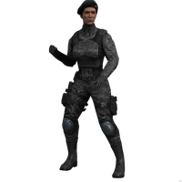 Mortal Kombat X- IOS: Trooper. by OGLoc069