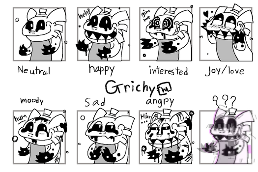 Grichy - mood meter by Garry-O-Jelly