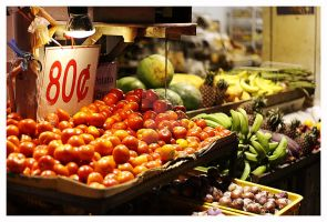 food galore 4 by fotographica
