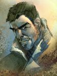 Mr. Sylar by thenota
