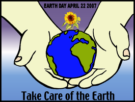 Earth Day 2007 by environment