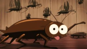 Silly Bug by BubiMandril