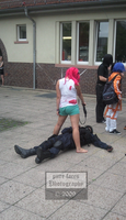 Elfen Lied Cosplay 2 by pure-faces