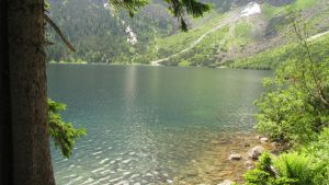 Morskie Oko - first by auguratrix