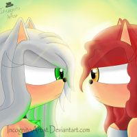 Emma's Relationships: Emma vs. Canas by IncognitoArtist