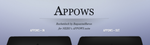 APPOWS2010 Rocketdock by requestedRerun
