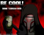 Be like Darth Revan by Feinobi
