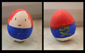 Humpty Dumpty Party Poison by Ashqtara
