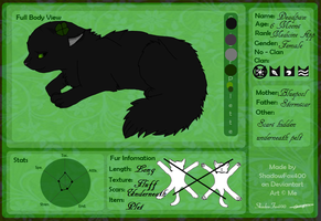 Beyond The Woods Deadpaw app by painkrc99
