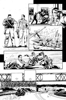 Army of Darkness Furious Road 5 Page 5 by kewber