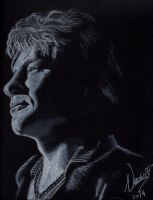 Bon Jovi by argentinian-queen
