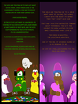 [CROC'S SWAMP GANG] The Wedding, Part 6 by CKToonStudios