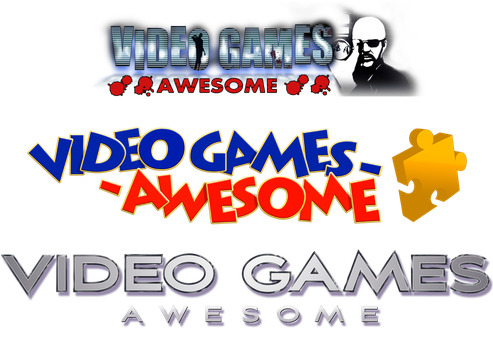 Awesome Video Game Banners! by Freakorama1