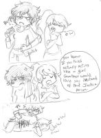 KBSD: Some things by numbah3