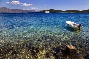 Croatia by BrianPBailey