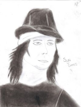 Syn gates 8D by candymountain123