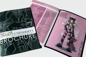 Brochure by chinaguy16