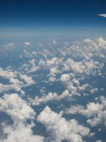 Clouds 13 by chocolateir-stock