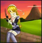SHEiK by brigette
