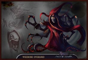 Wizzrobe Overlord - Sheet by lord-phillock