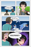 APH - Thanks For All the Fish by Thasiloron