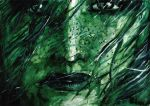 it's just greenface by gnorw