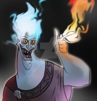 Disney Hades by Darkend-link