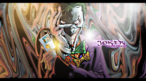 Joker by ChronicGraphics
