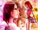 Kairi's Wish by BluBlossom