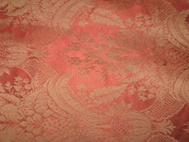 Texture: Textile 001 by VicariousStock