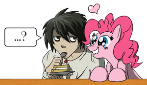 Share Your Sweets? by Blood-Asp0123