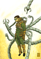 DOC OCK by Ultrafpc