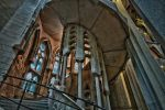 Winding stairs by forgottenson1