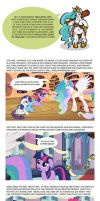 Trollestia's Guide to Trolling by toonbat