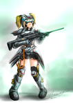 Sniper SP by Anomonny