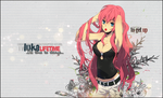 Luka wallpaper_lifetime by IsHD1a