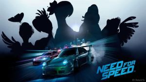 Need For Speed 2015 (Rio version) by TylerBluGunderson01
