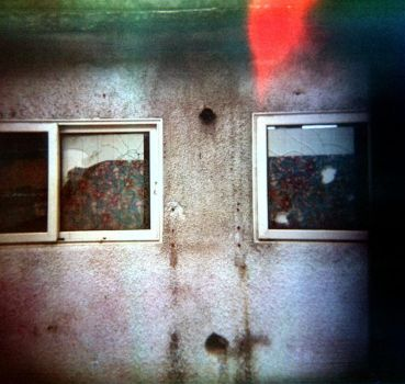 Holga 131 by xxlogre