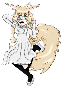 Ayumi Meito - Commission by Itz-Me-Again