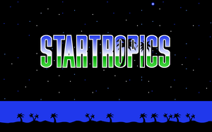 Startropics HD by Doctor-G