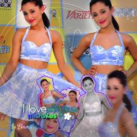 Ariana Grande Blend by JustWanaMakeYouSweat