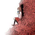 This Rose.... by ayayato