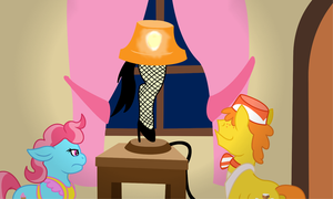 week 57 - Lamp by Philith