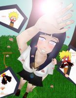 : School Days: Naruto's Girl : by Animeluveris12