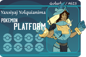 PokePlatform - Old New Face by Ra-ooo