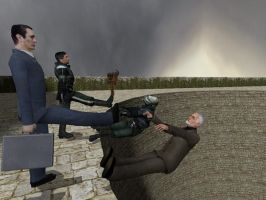 THIS IS GMOD by GlitchyProductions