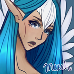 Noor by xAerisx