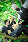 Naruto group by Suki-Cosplay