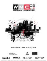 WMC Ad Campaign Concept 21 by kitmobley